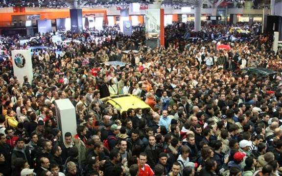 Motor Show Bologna, did you know? picture #2