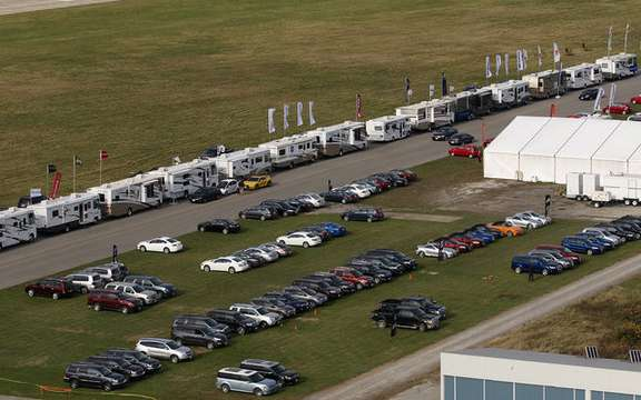 AJAC announces the top vehicles in 14 categories in 2009
