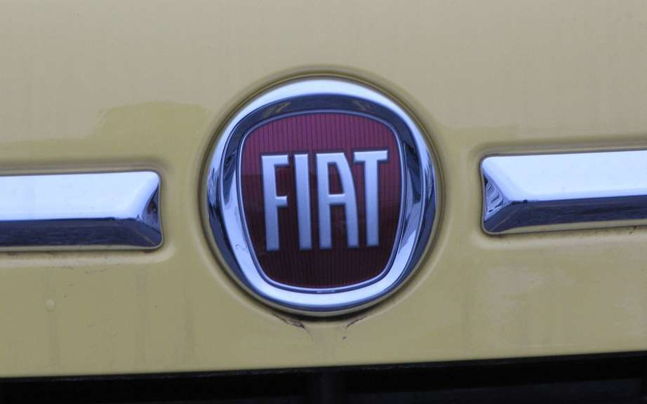 Fiat 500 five-door picture #3