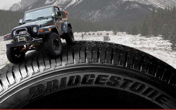 Bridgestone Firestone announces price increase