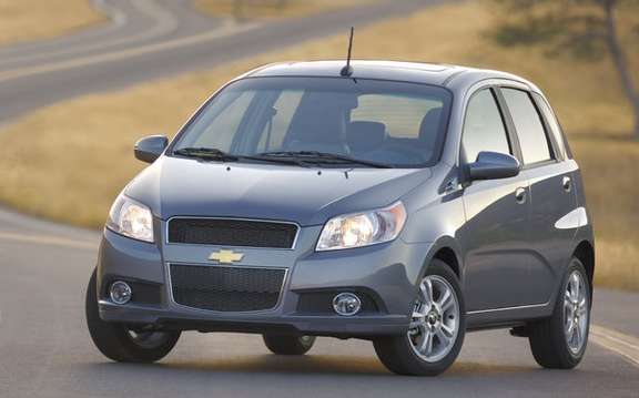 GM soon put an end to the vehicle rental long term