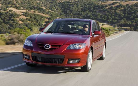 Suzuki after GM, Ford will cede its stake in Mazda picture #1