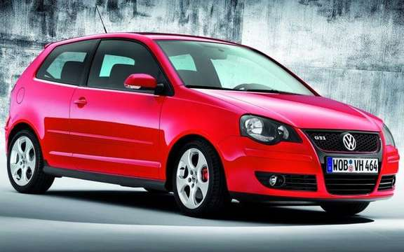 Volkswagen Polo, not always in the shadow of Golf picture #5