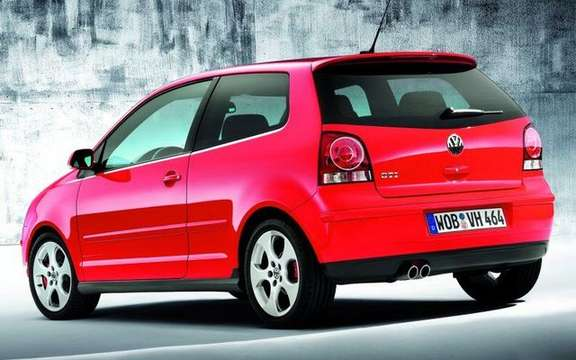Volkswagen Polo, not always in the shadow of Golf picture #6