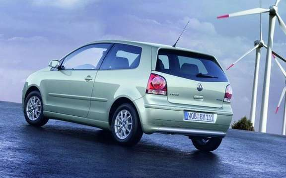 Volkswagen Polo, not always in the shadow of Golf picture #9