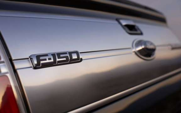 Ford delays of two months the launch of the new F 150 picture #4