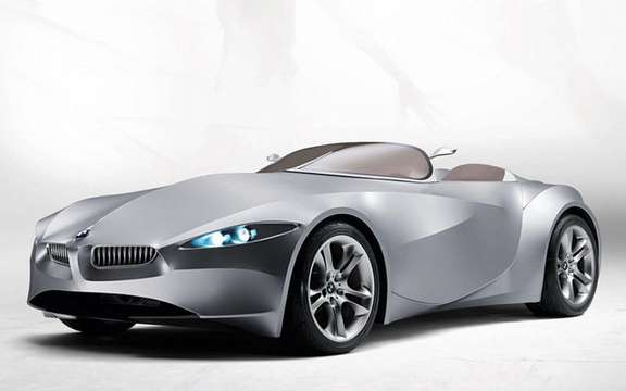 BMW GINA Light Concept picture #3