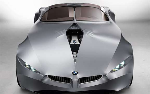 BMW GINA Light Concept picture #5