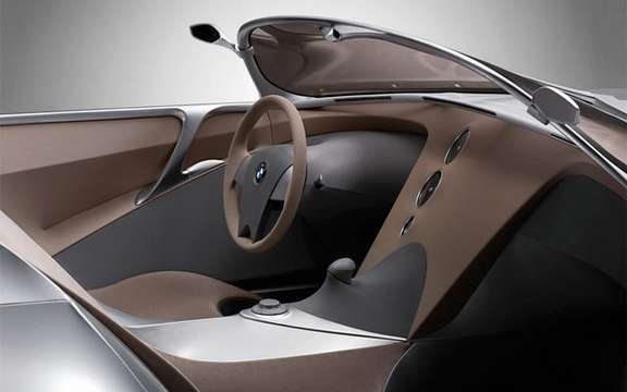BMW GINA Light Concept picture #6