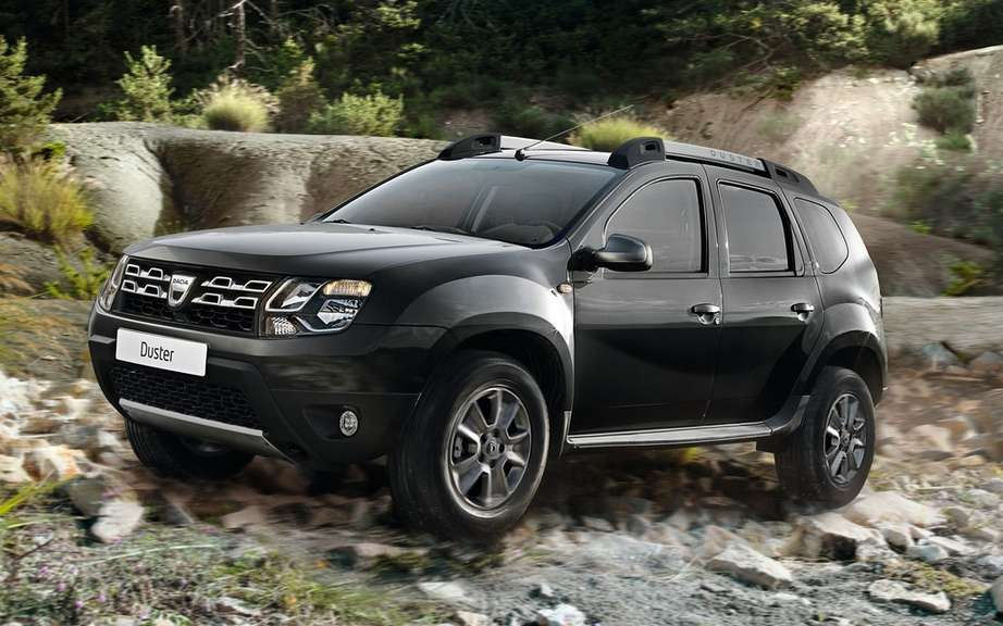 Dacia Duster: Always Dacia Duster more picture #2