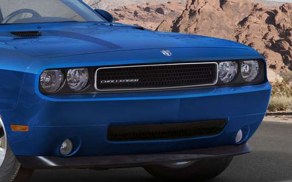 2009 Dodge Challenger value content and bosses for a more attractive MSRP picture #3