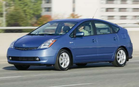 Honda Launches the hydrogen car, Toyota is exceeded by demand picture #5