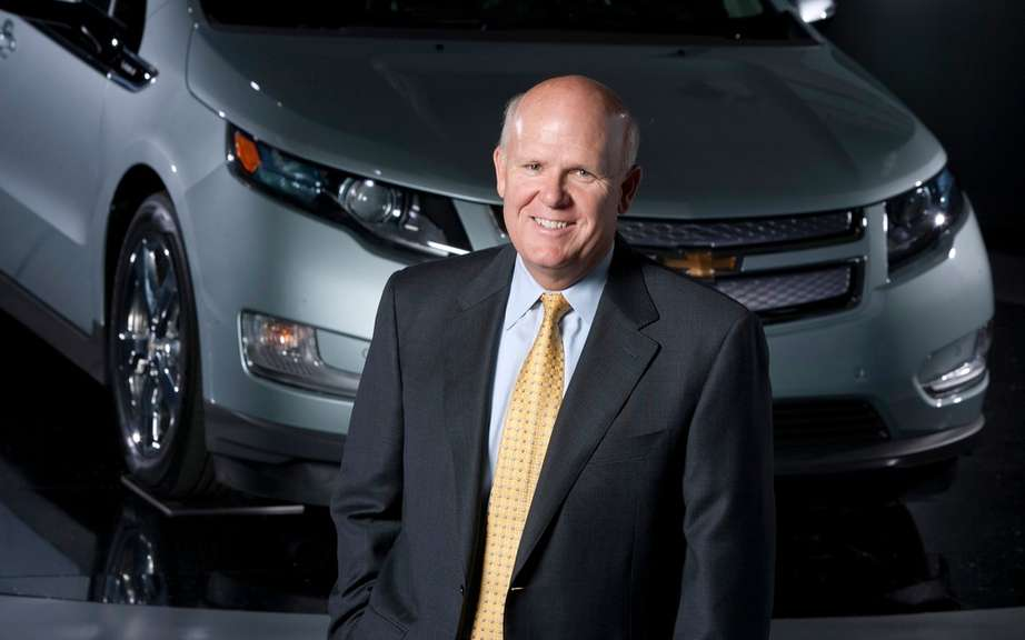 Two motors GM premiums WardsAuto