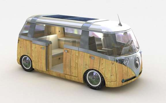 The Westfalia resurrects ... picture #7