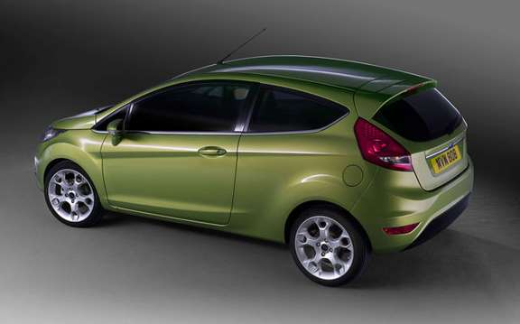 Ford Fiesta Mexican picture #5