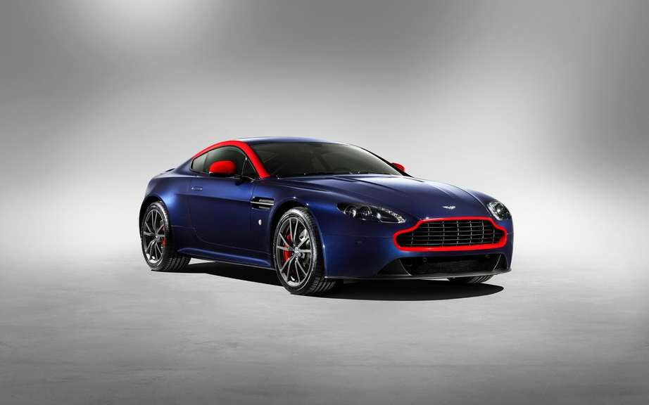 AMG Aston Martin and confirm their alliance