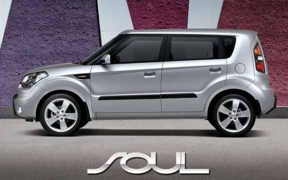 The real Kia Soul rises! picture #2