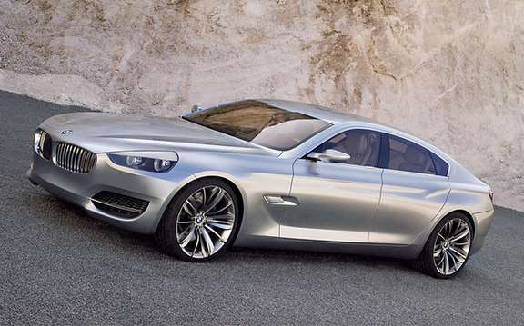 BMW is always interested by Aston Martin