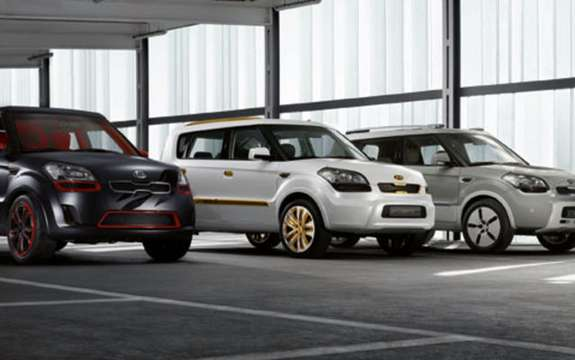 The real Kia Soul rises! picture #5