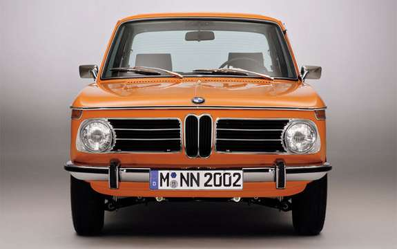 Resurrection of BMW branded 'tii' picture #5
