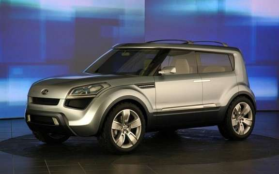 The real Kia Soul rises! picture #7