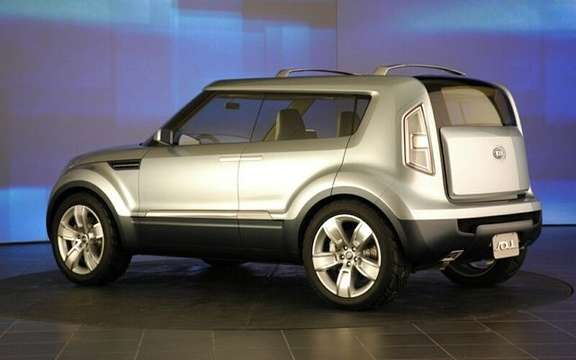 The real Kia Soul rises! picture #8