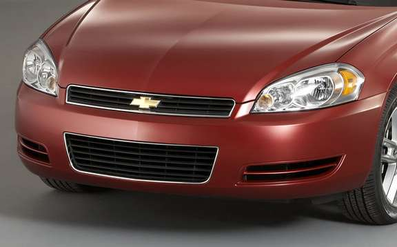Chevrolet celebrates 50 years of Impala with the Commemorative Edition picture #3