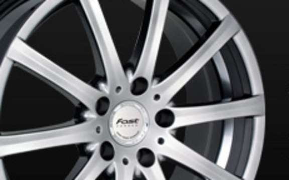 Fastco two new wheels picture #3