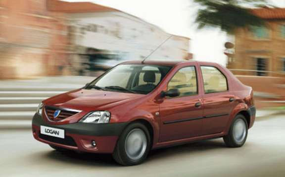 Renault takes 25% of the assets of Lada