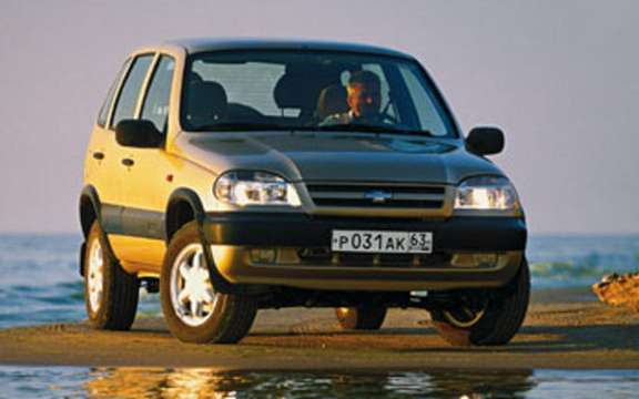 Renault takes 25% of the assets of Lada picture #3