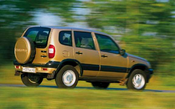 Renault takes 25% of the assets of Lada picture #4