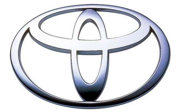 Sales of vehicles: Toyota GM dislodged in the first quarter