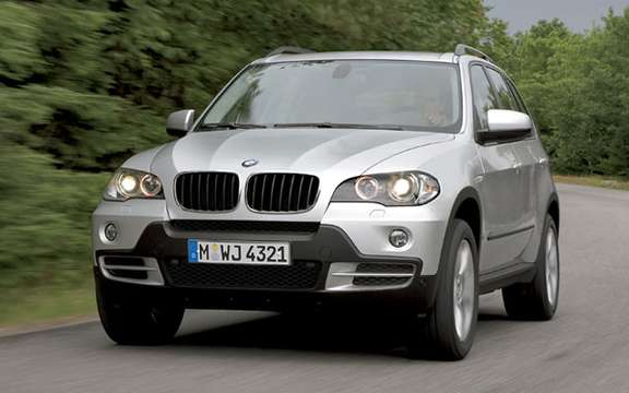 BMW diesel passes in North American soil picture #2