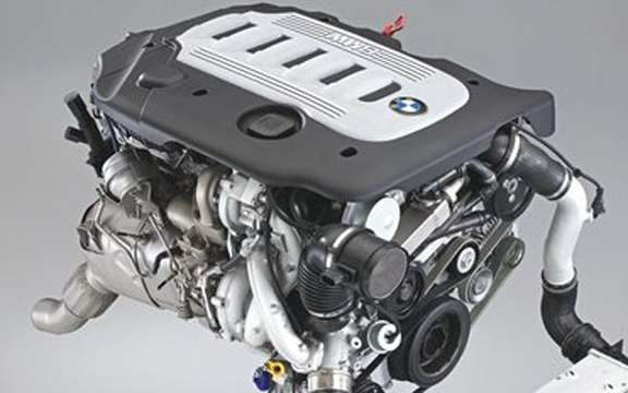 BMW diesel passes in North American soil picture #3