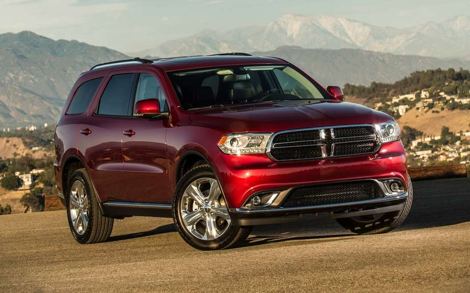 Five Chrysler products honores by Consumer Reports picture #6