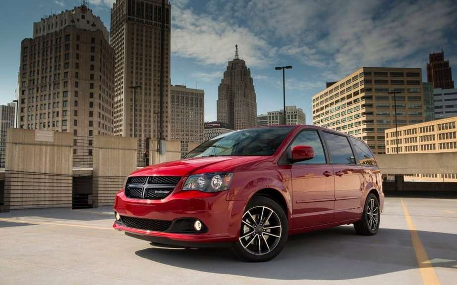 Five Chrysler products honores by Consumer Reports picture #7