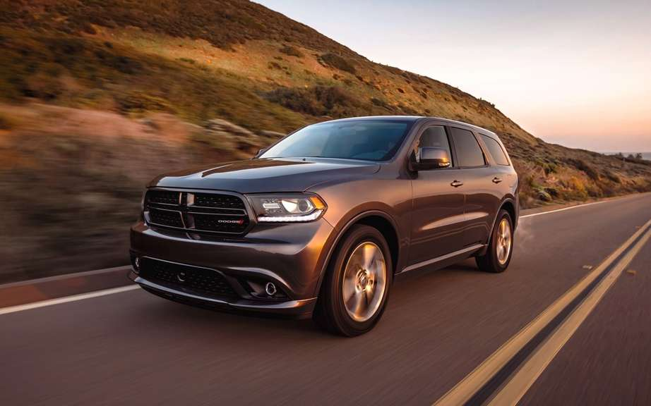 Five Chrysler products honores by Consumer Reports picture #11