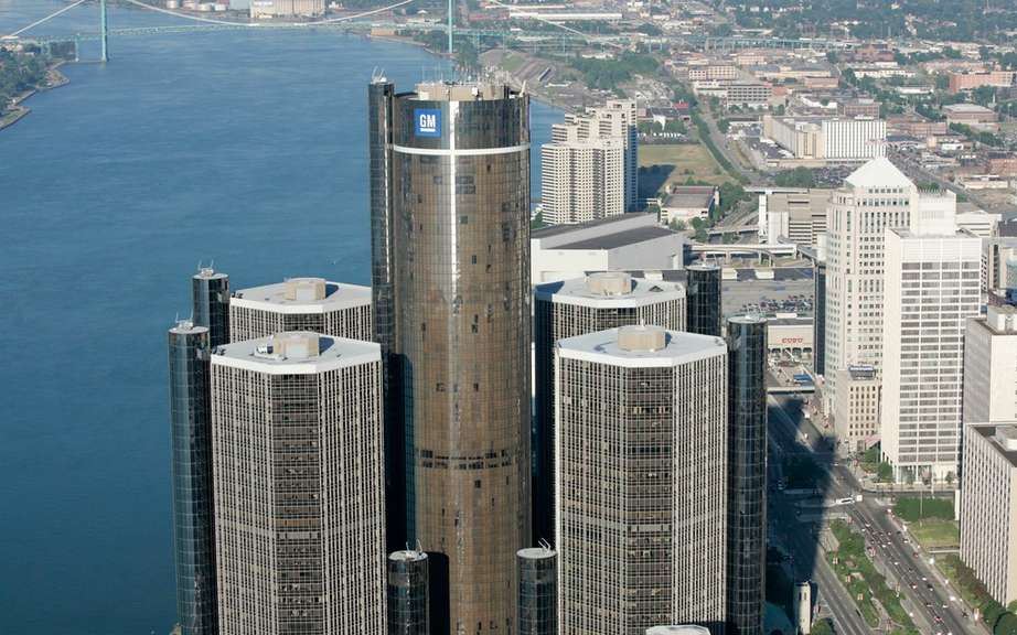 GM will not reimburse the government picture #2