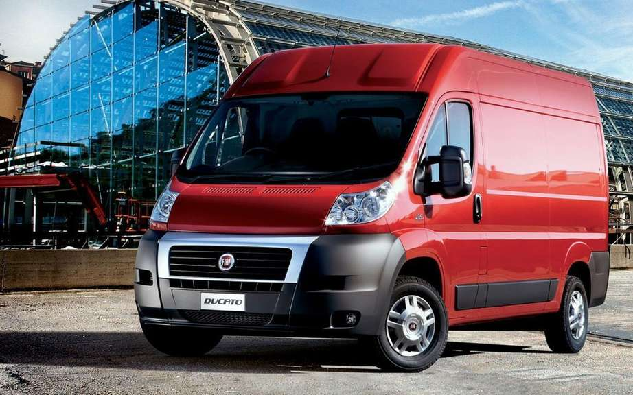 RAM ProMaster City more compact and economic picture #2