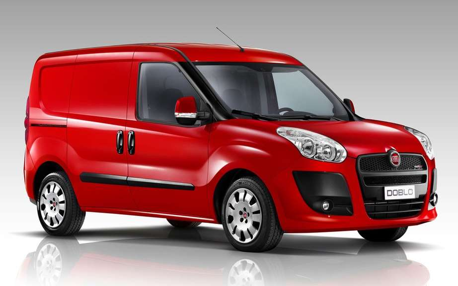 RAM ProMaster City more compact and economic picture #3
