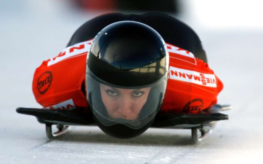 BMW Canada: Partnership with Bobsleigh Canada Skeleton picture #4