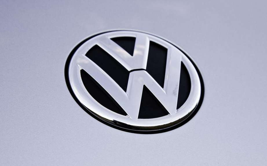 Volkswagen will invest $ 120 billion in five years picture #3
