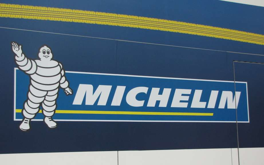 Michelin launches tire retreads precast XDY-EX