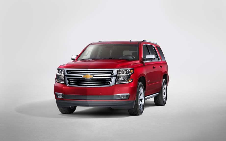 GM recalls more vehicles yet picture #9