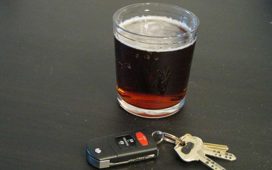 Random screening facing drunk driving?