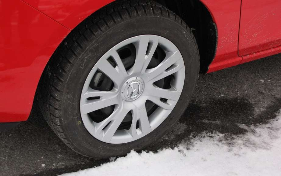 Michelin offers advice for safe winter driving picture #2
