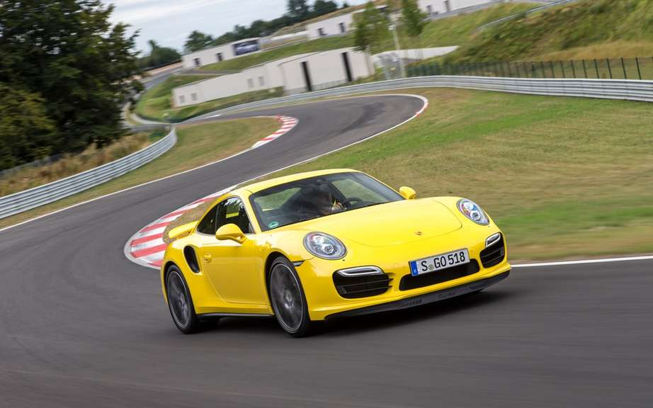 Beijing welcomes the 50th anniversary of the legendary Porsche 911 picture #1