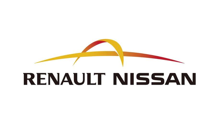 The alliance between Renault-Nissan and Mitsubishi Motors picture #9