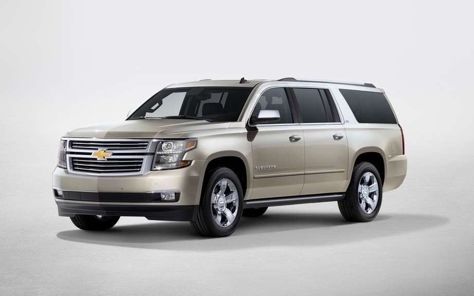 GM recalls more vehicles yet picture #10