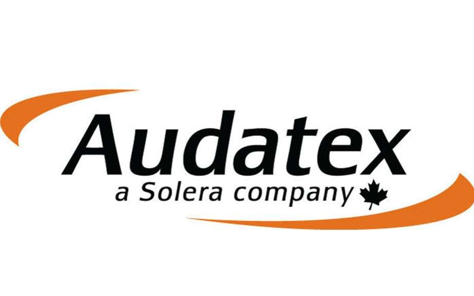 Audatex Canada integrates the data Chrysler AudaVIN